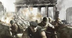 أسلحة العاب 3 Commandos