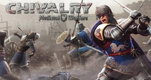 العاب Chivalry Medieval Warfare